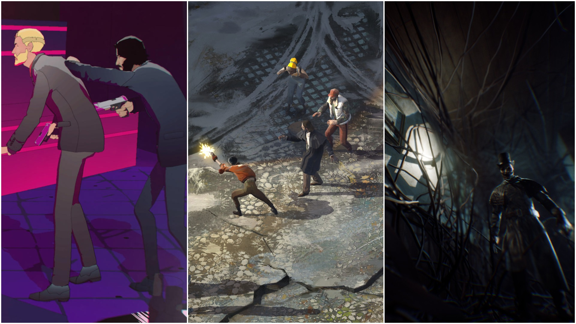 Top 5 Best Upcoming Indie Games of October 2019