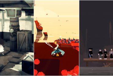best indie games egx