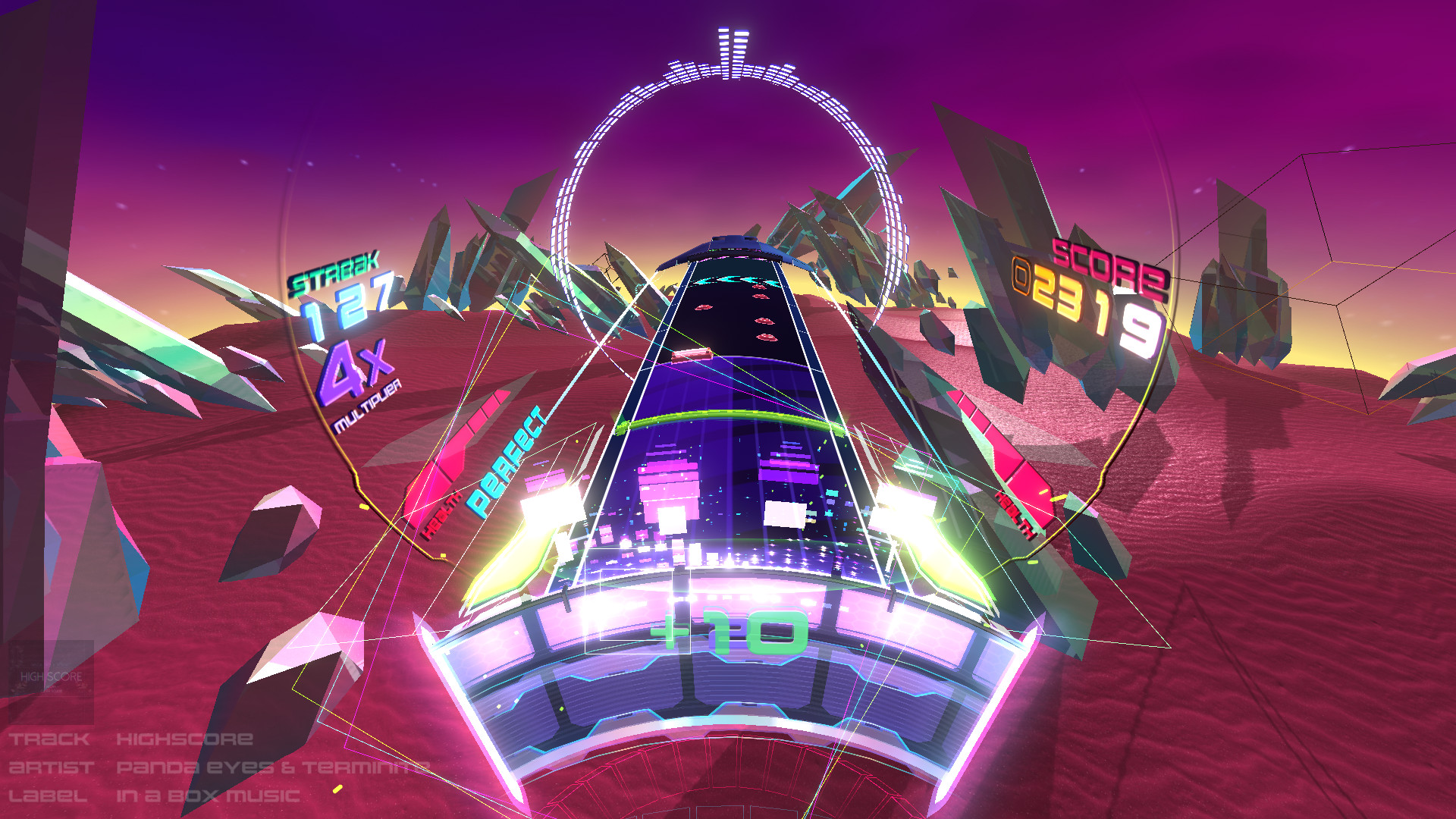Is Spin Rhythm XD the next Beat Saber?