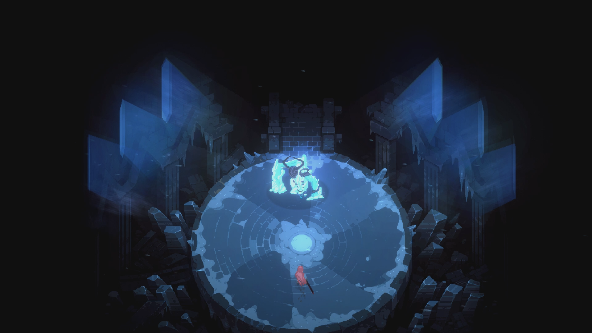 Eldest Souls Is A Pixel-Art Souls-Like That Will Fill You With Rage – Preview