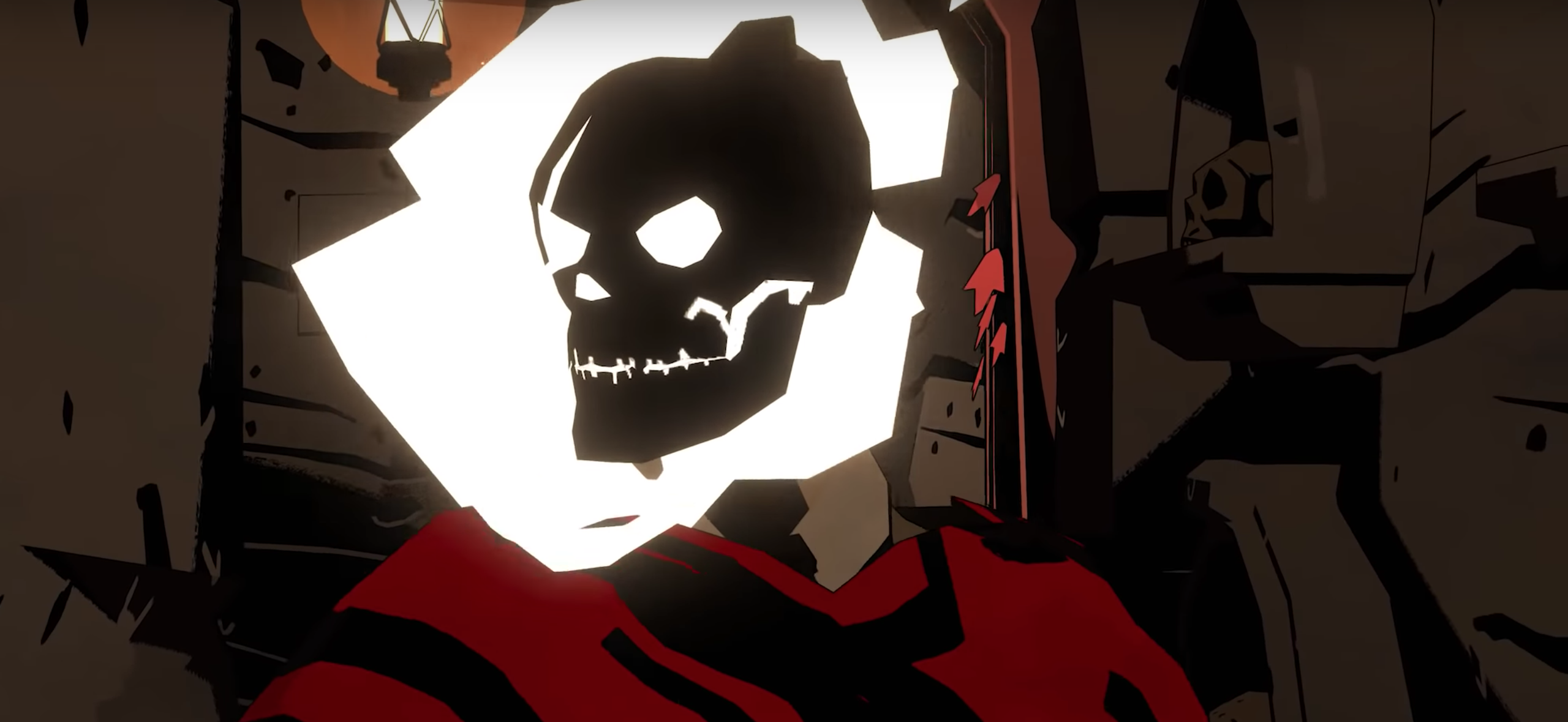 Ron Perlman voices Ghost Rider look-alike in West of Dead
