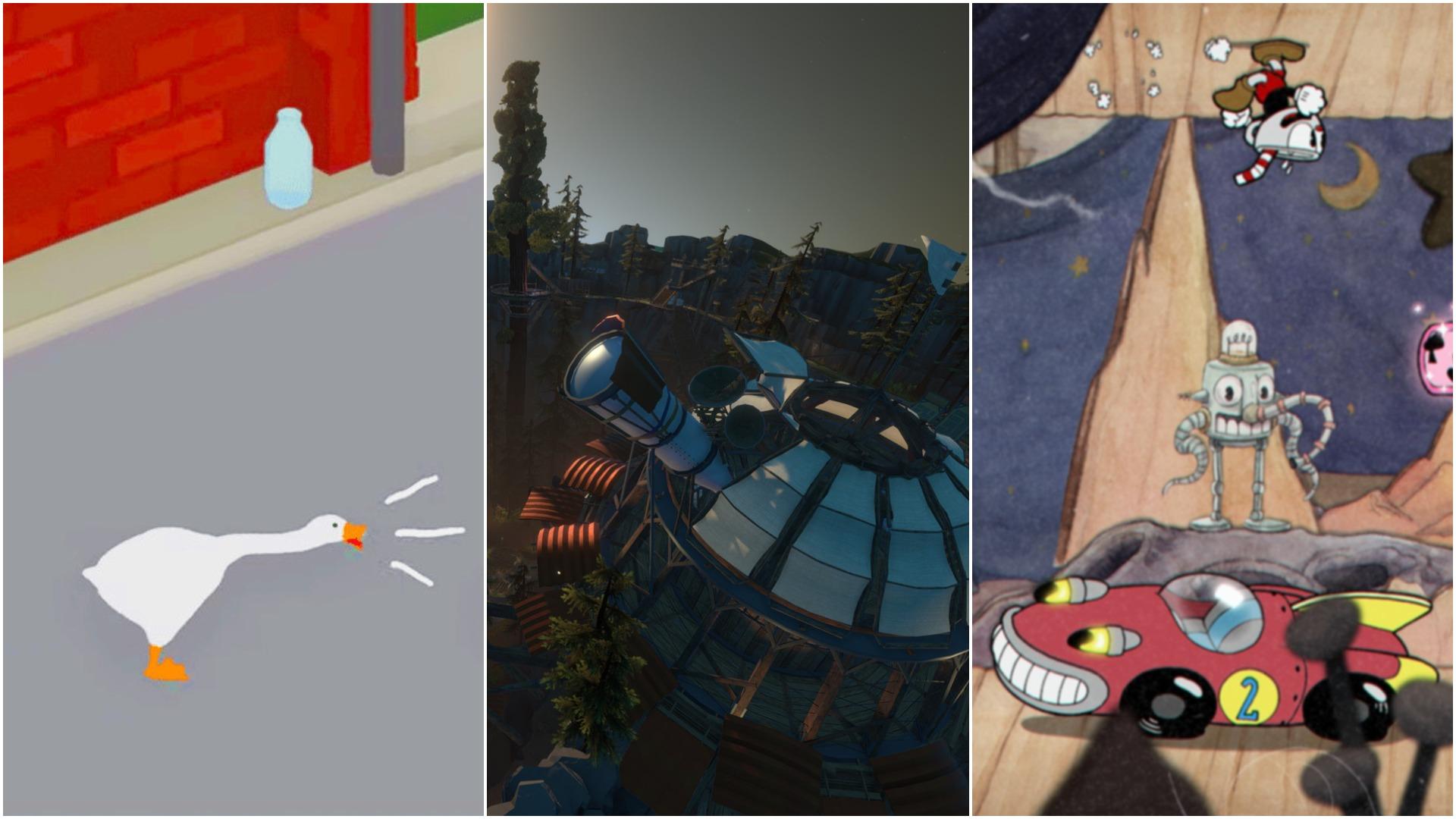 7 Indie Games To Buy In The Black Friday Sales