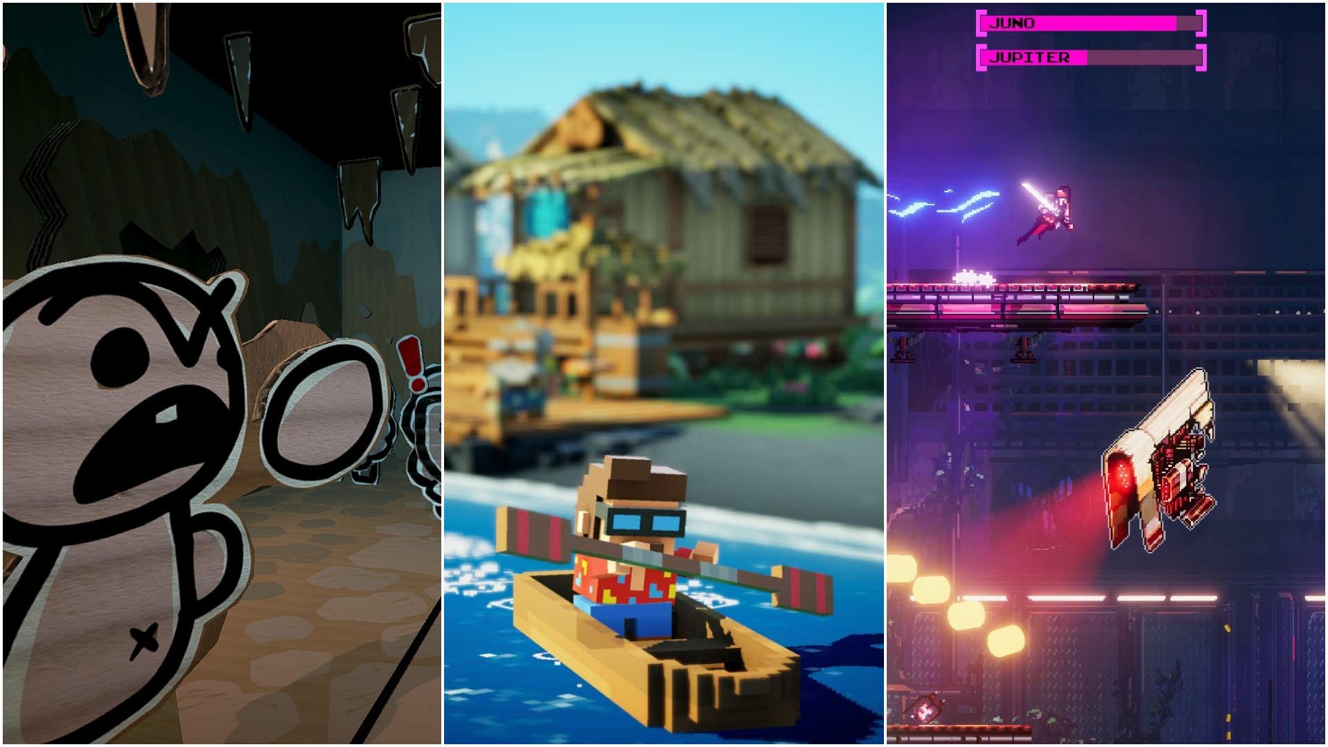 best indie games November