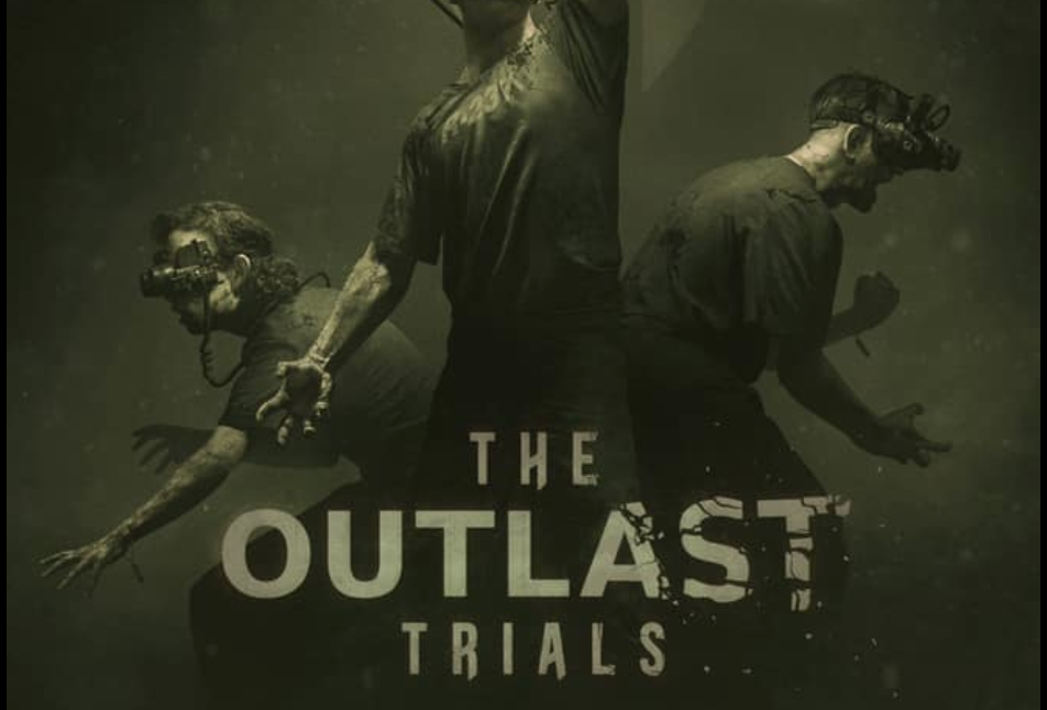 Outlast series returns with horrors new and co-op too