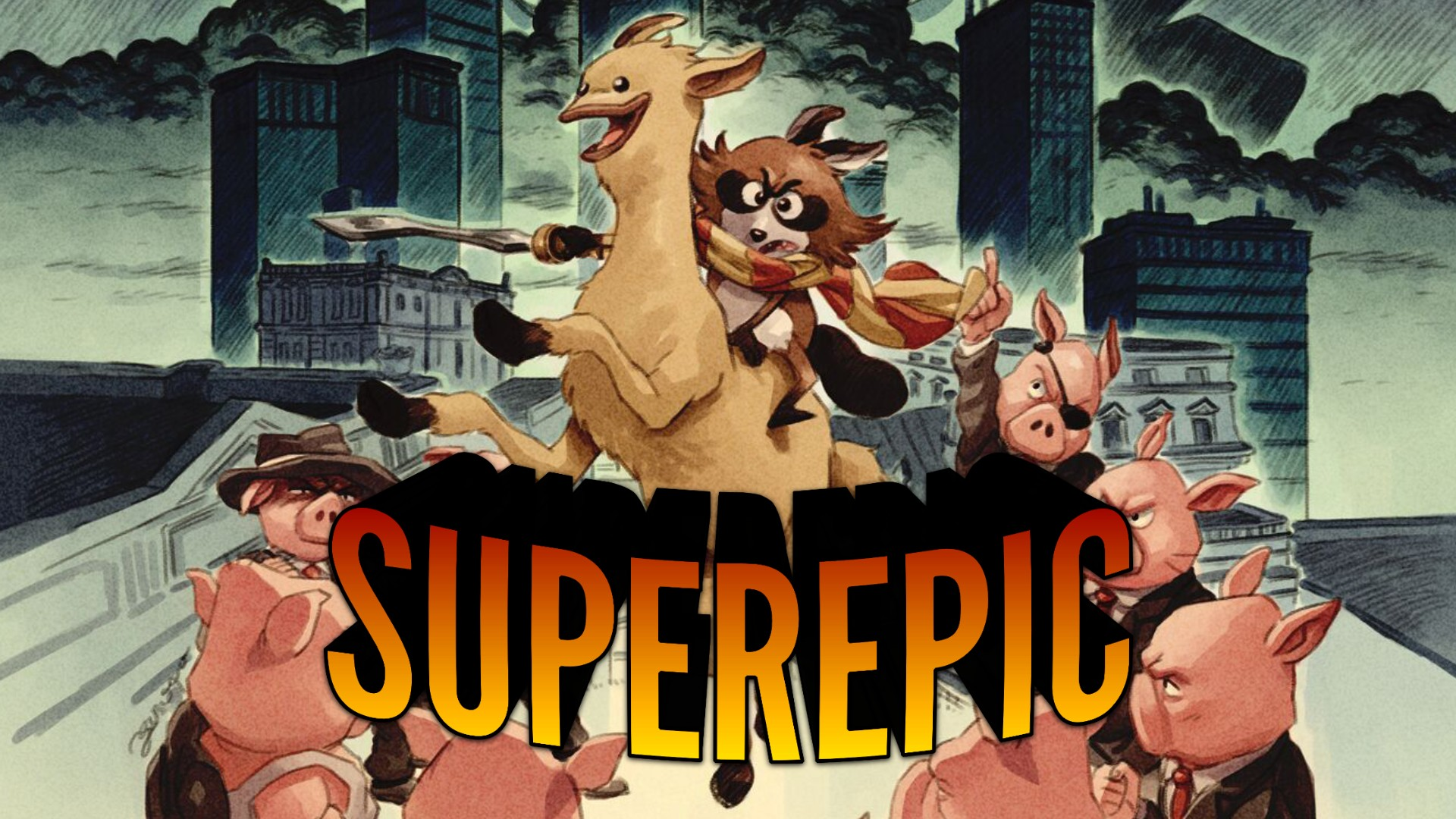 SuperEpic Review
