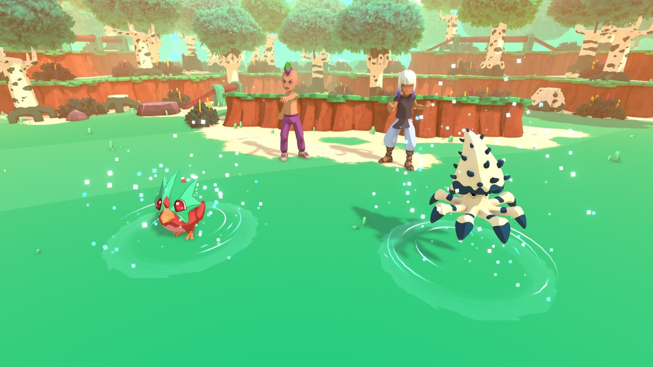 Temtem Early Access Review