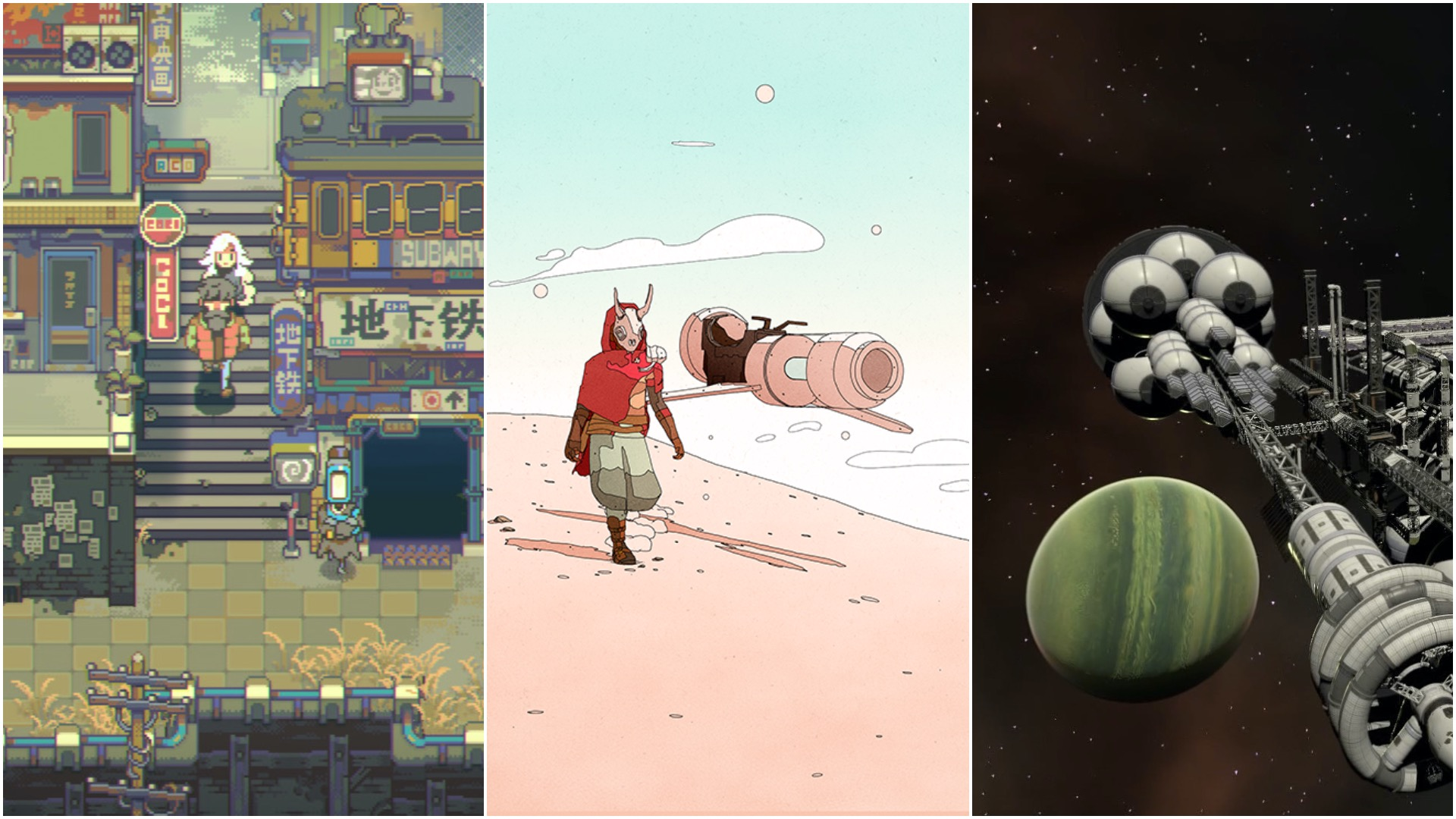 Top 7 Upcoming Indie Games in 2020