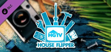 House Flipper HGTV DLC Announced