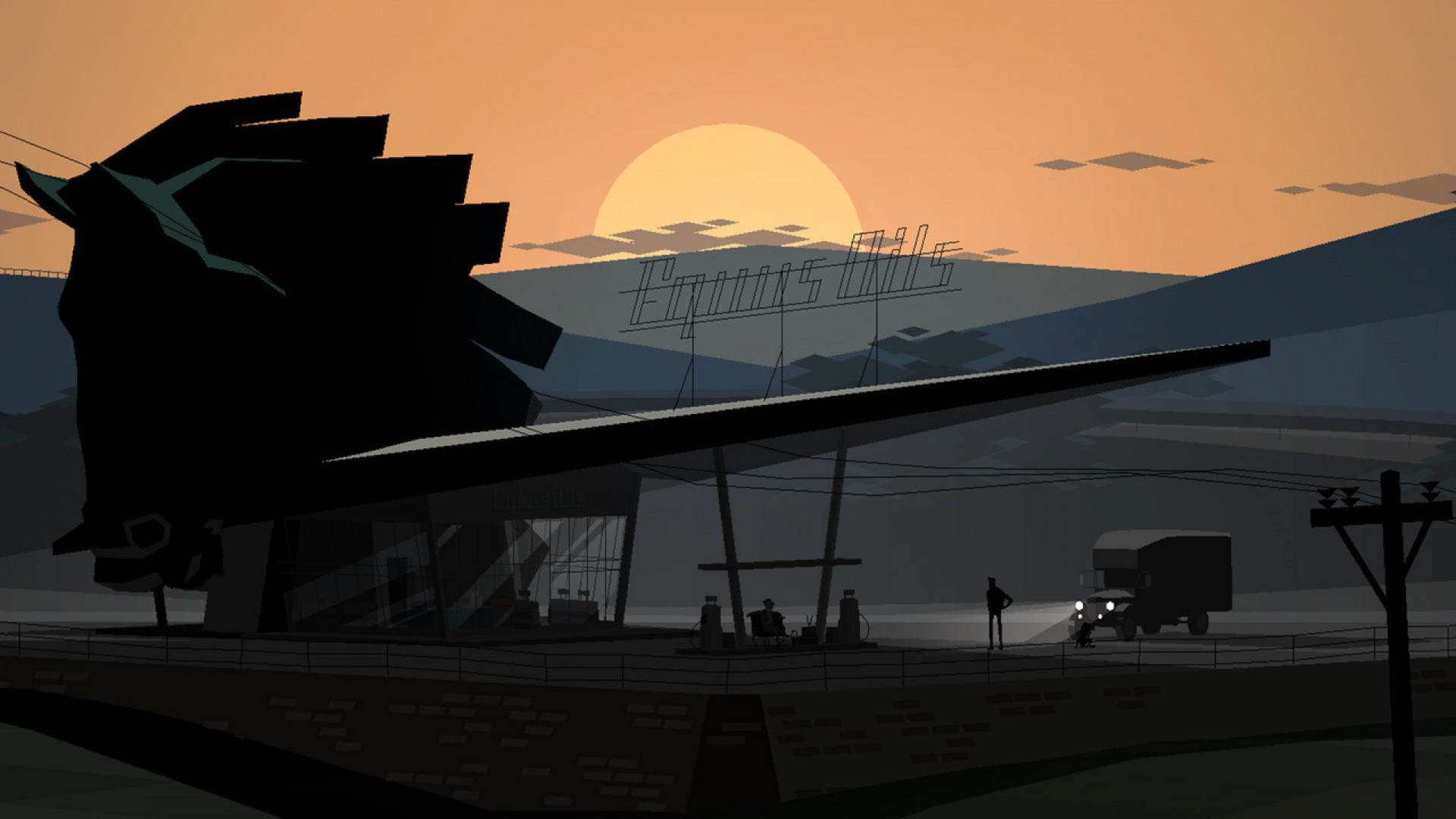 What Even Is Kentucky Route Zero