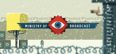 Ministry Of Broadcast Launches Dystopia This Month.