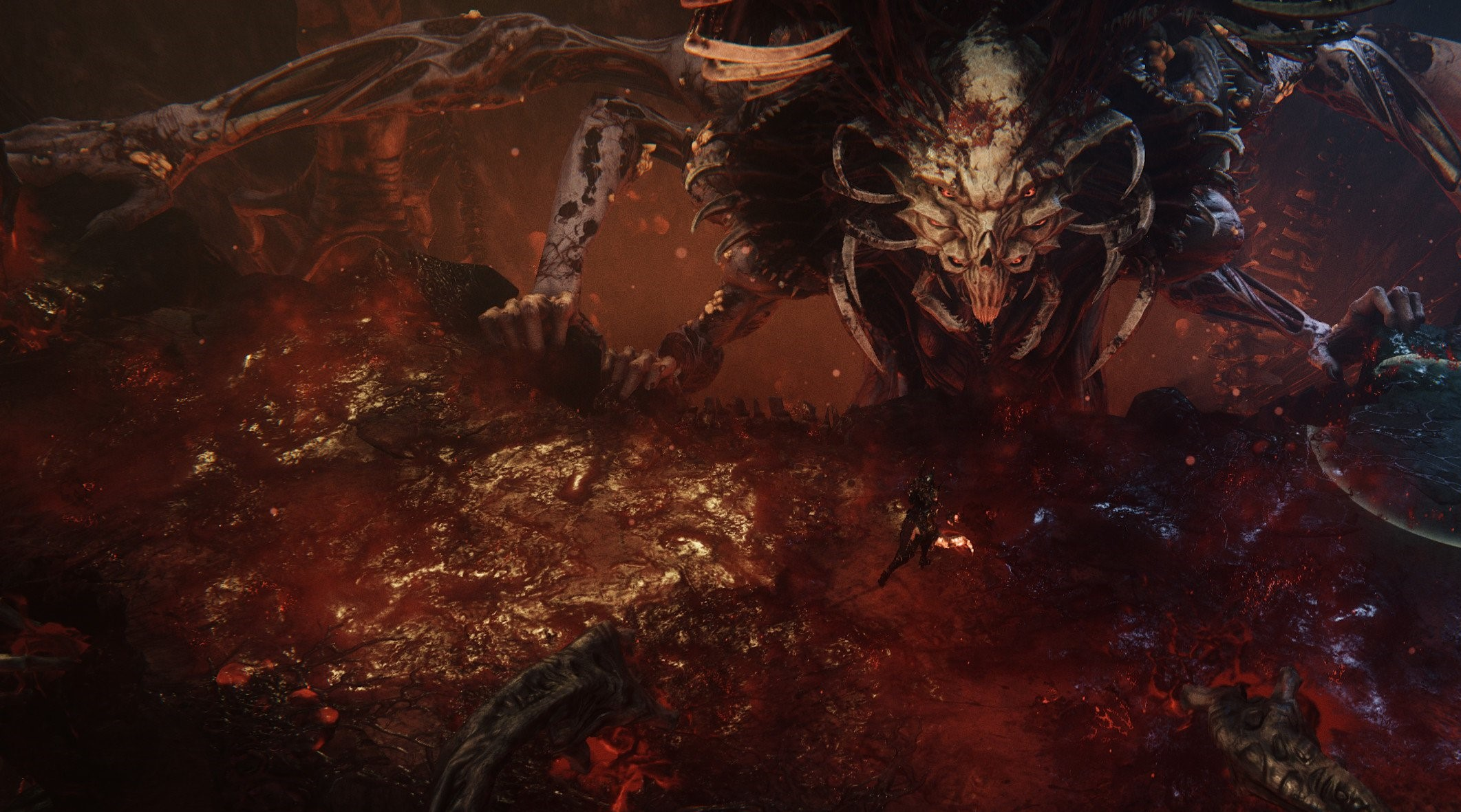 5 Things You Should Know About Wolcen: Lords Of Mayhem