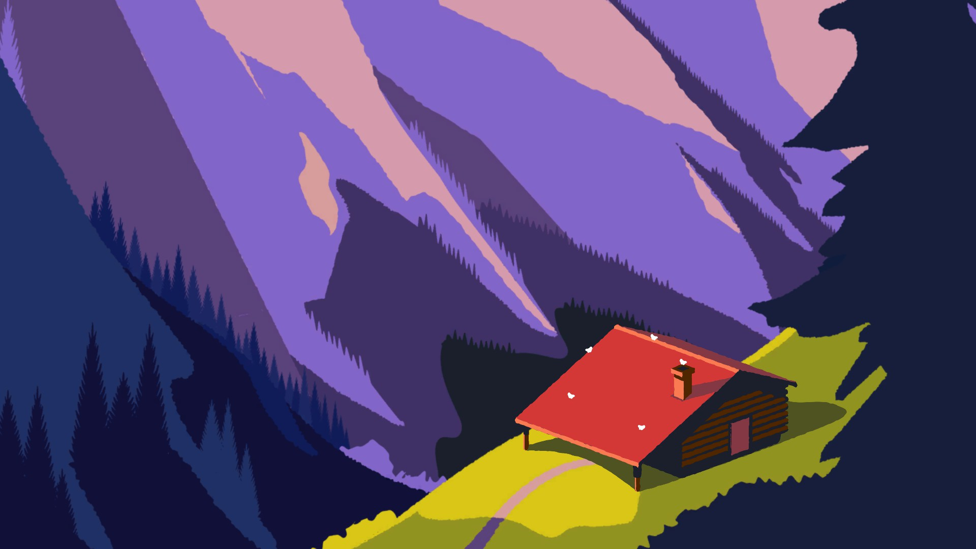 Over The Alps Review