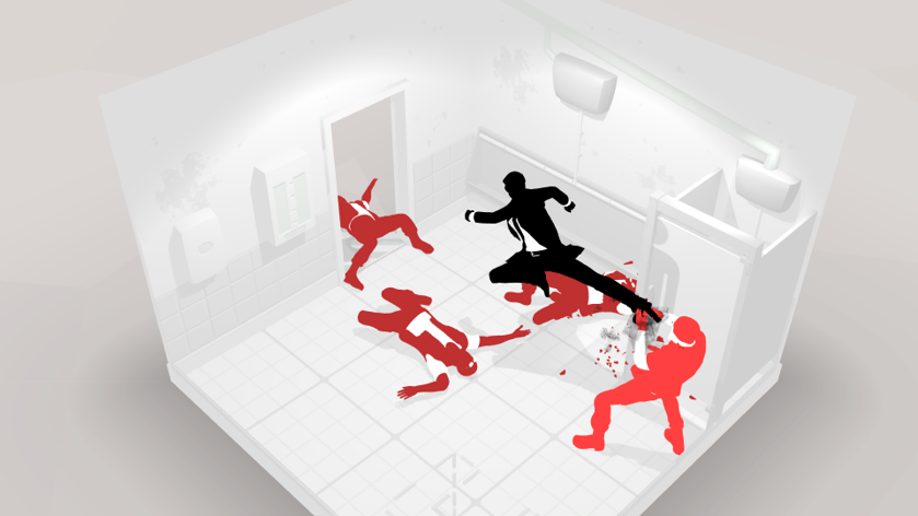 Fights In Tight Spaces Is John Wick With Cards