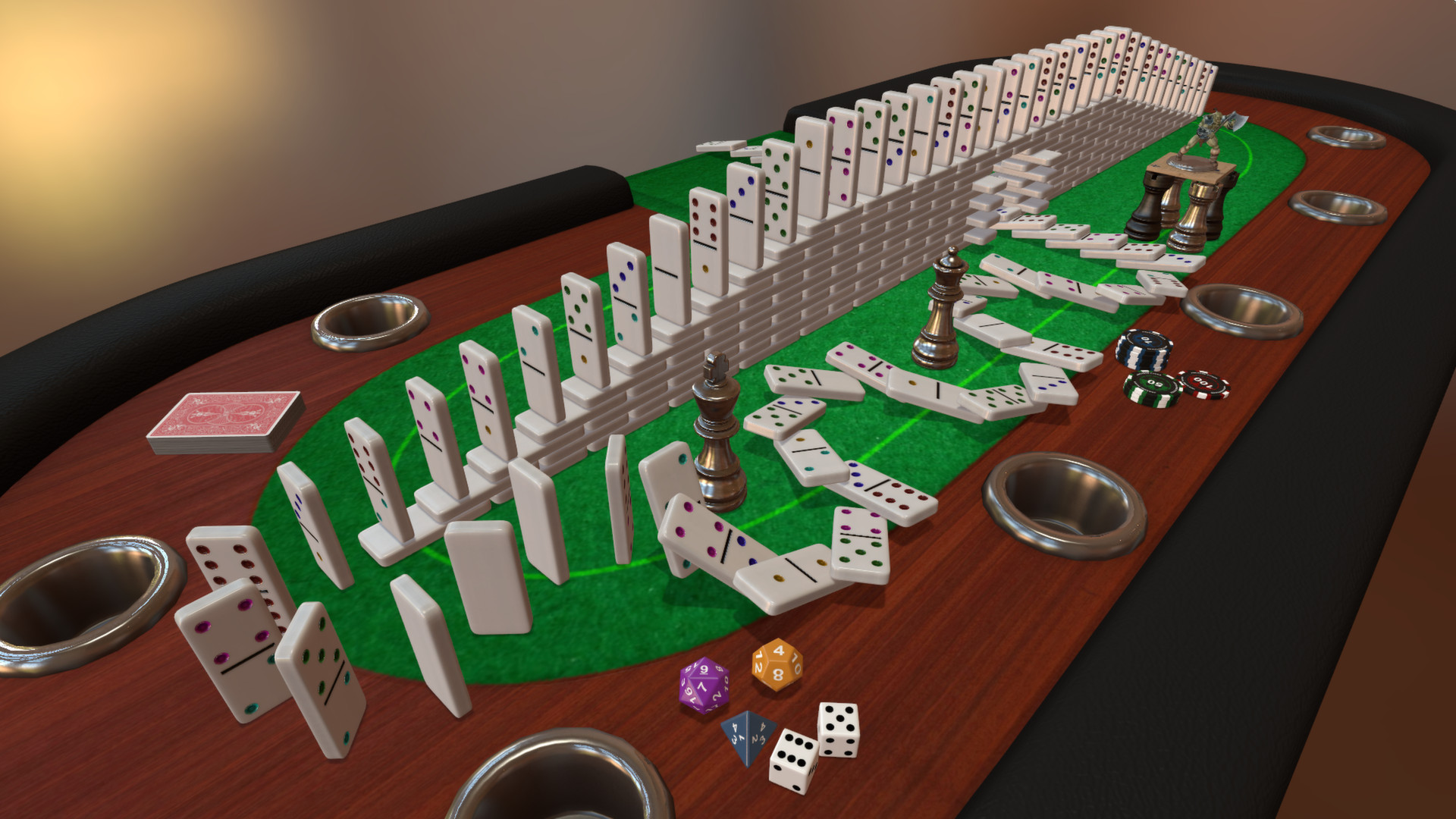 Why You Should Be Playing Tabletop Simulator