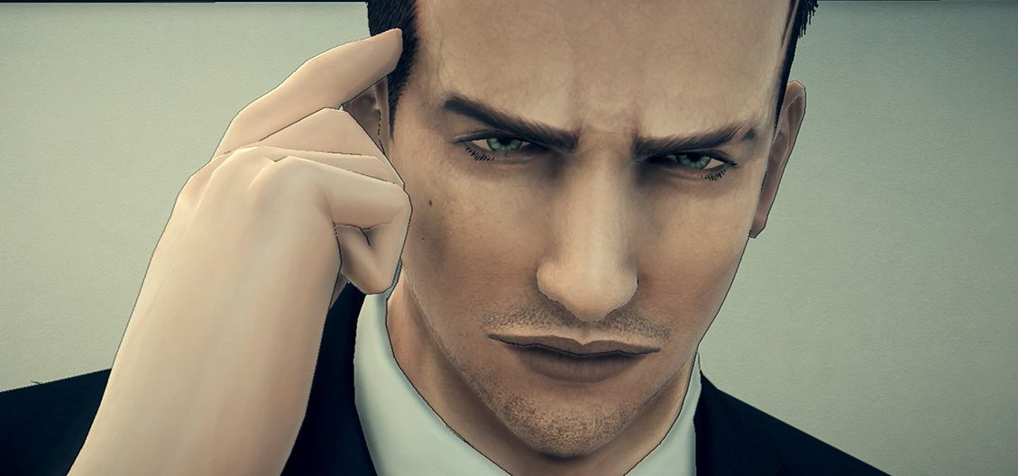 Deadly Premonition 2 Finally Gets A Release Date