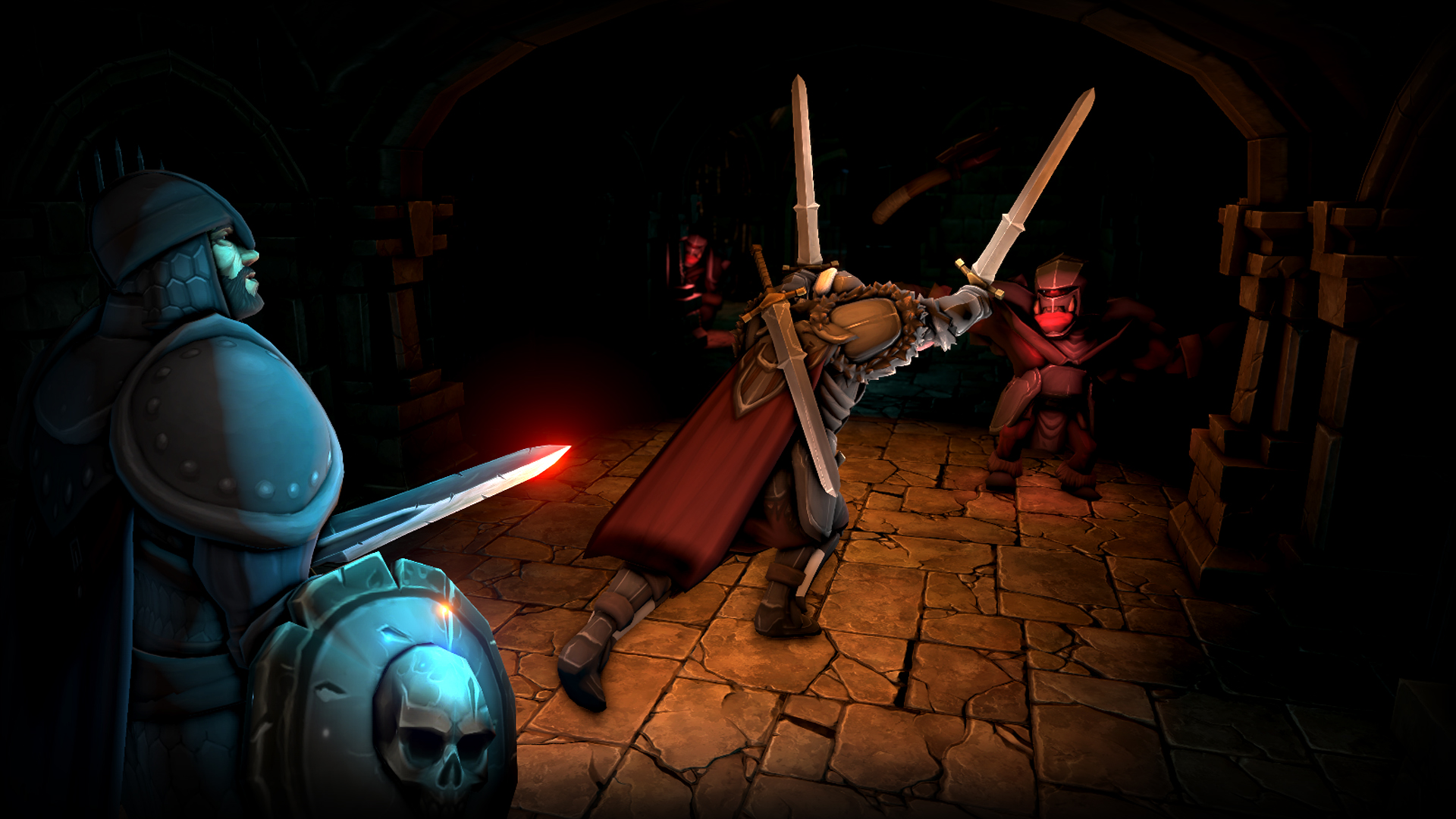 Why You Should Play VR Dungeon Knight