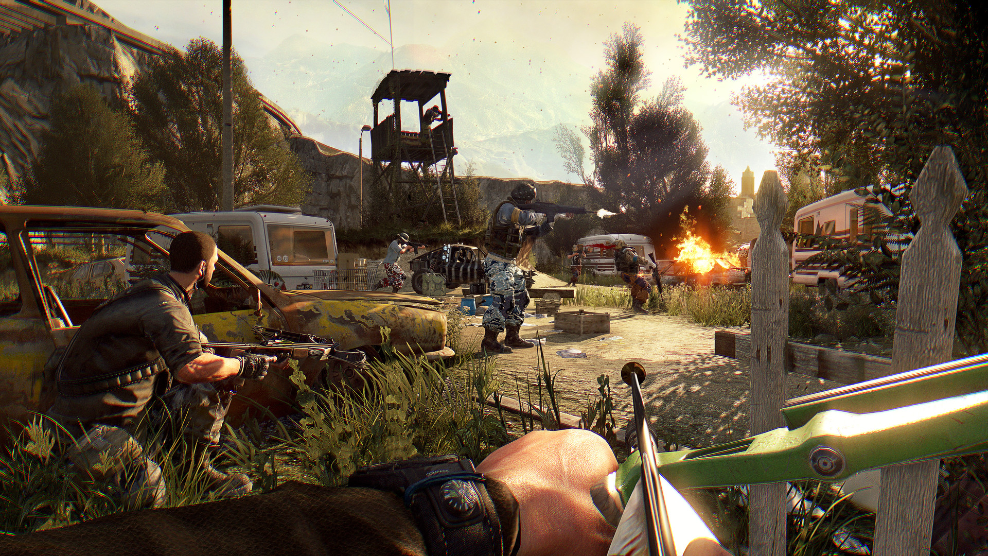 Why You Should Be Playing Dying Light