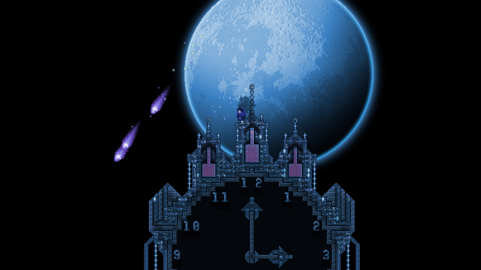 Terraria Journey's End Is Out Tomorrow With Mod Support