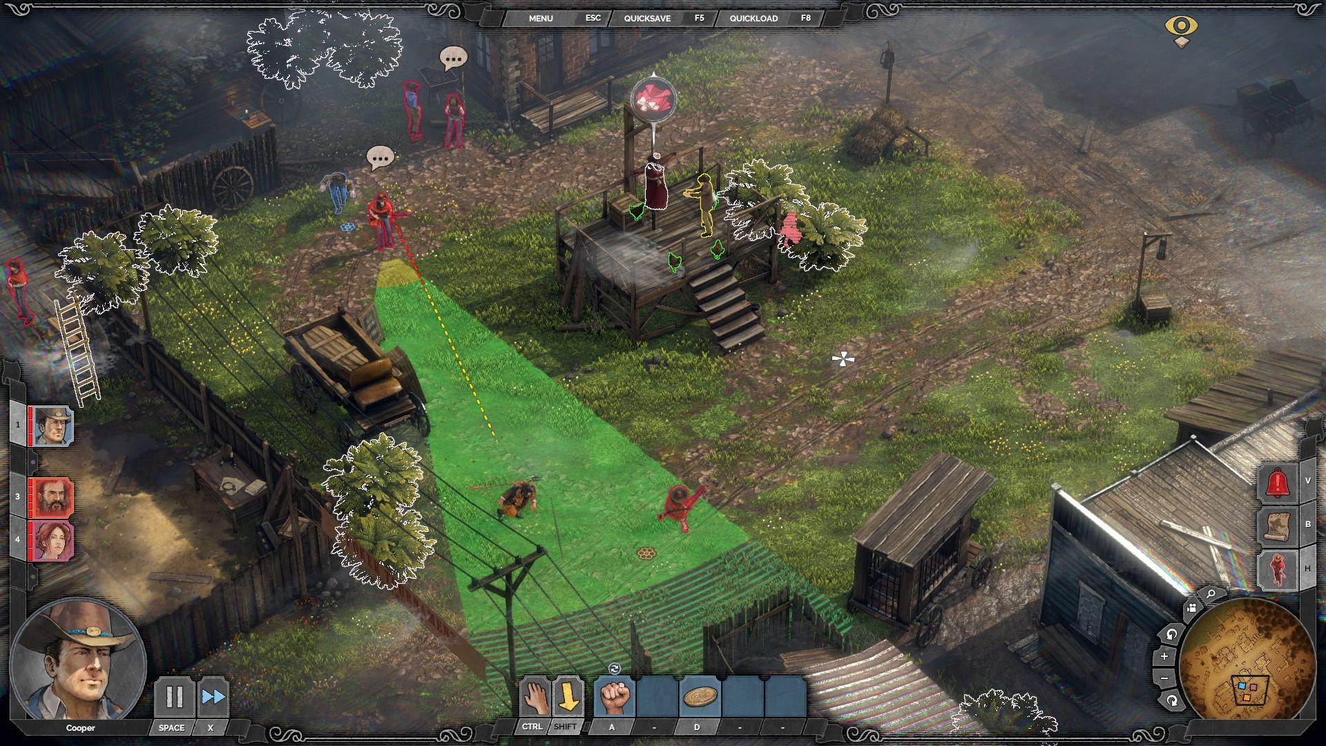 Desperados 3 Review The Indie Game Website