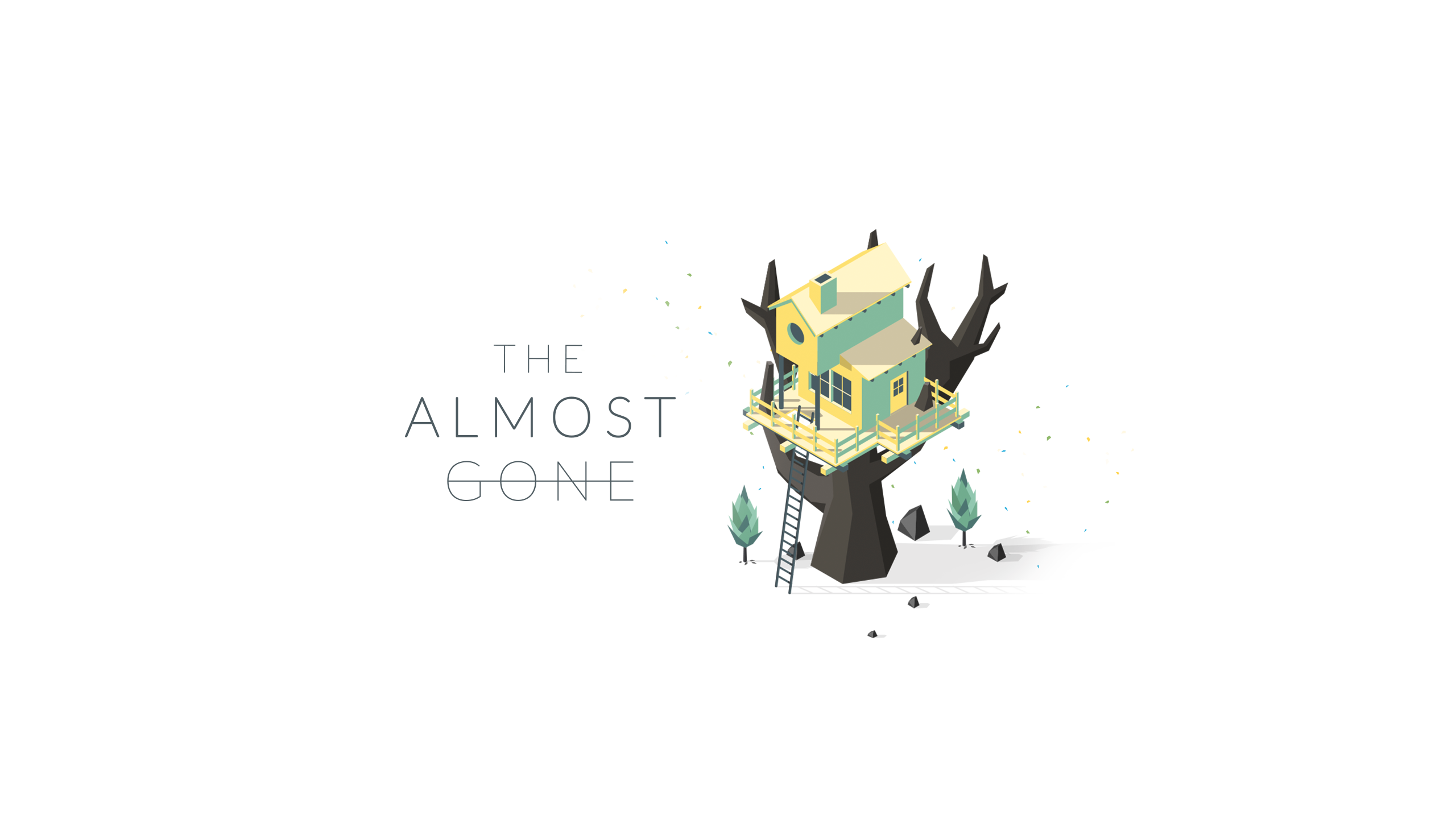 The Almost Gone Review