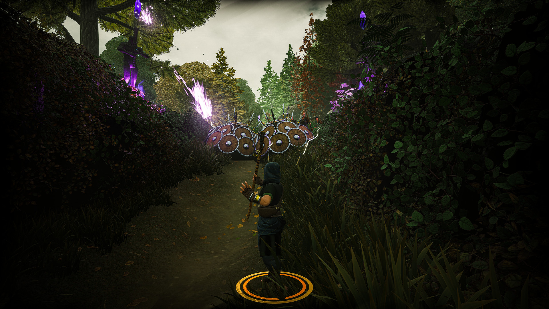 The Waylanders Has A Very Dragon Age: Origins Energy