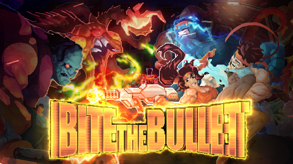 Bite the Bullet Review