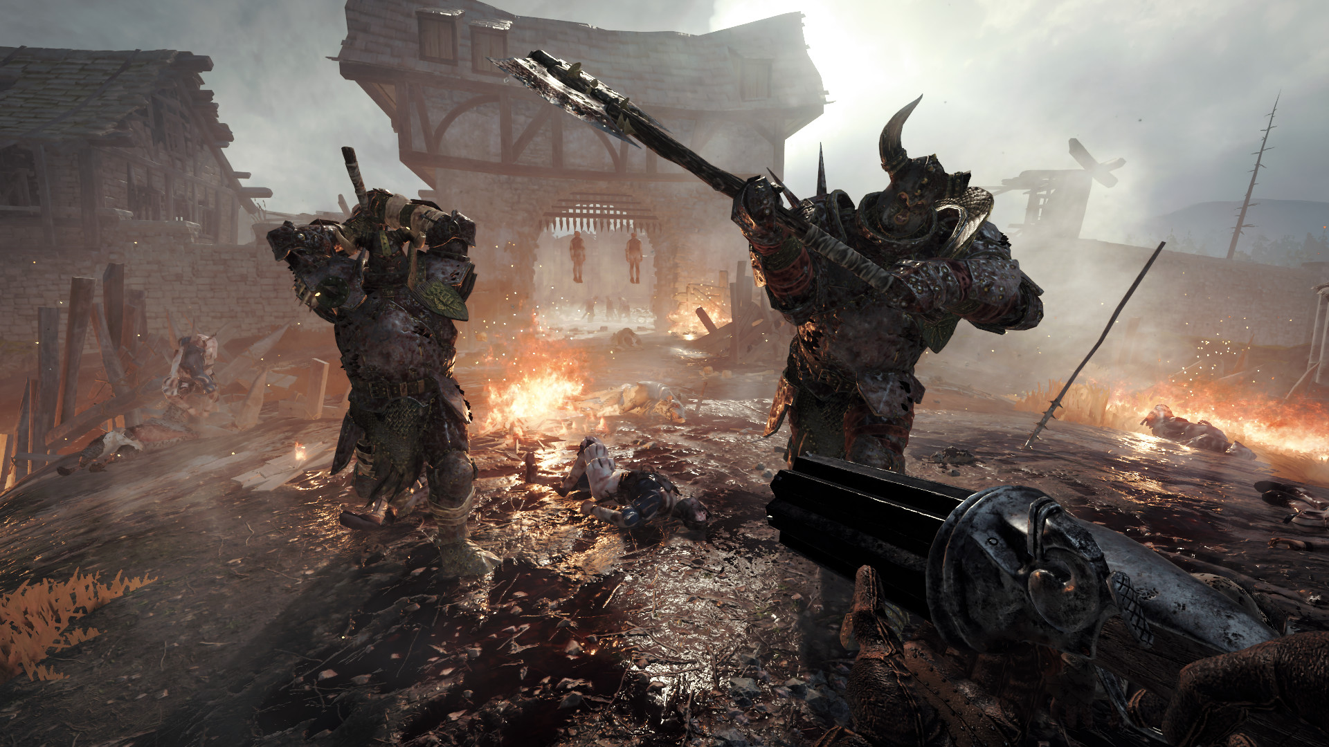 Why You Should Play Warhammer: Vermintide 2
