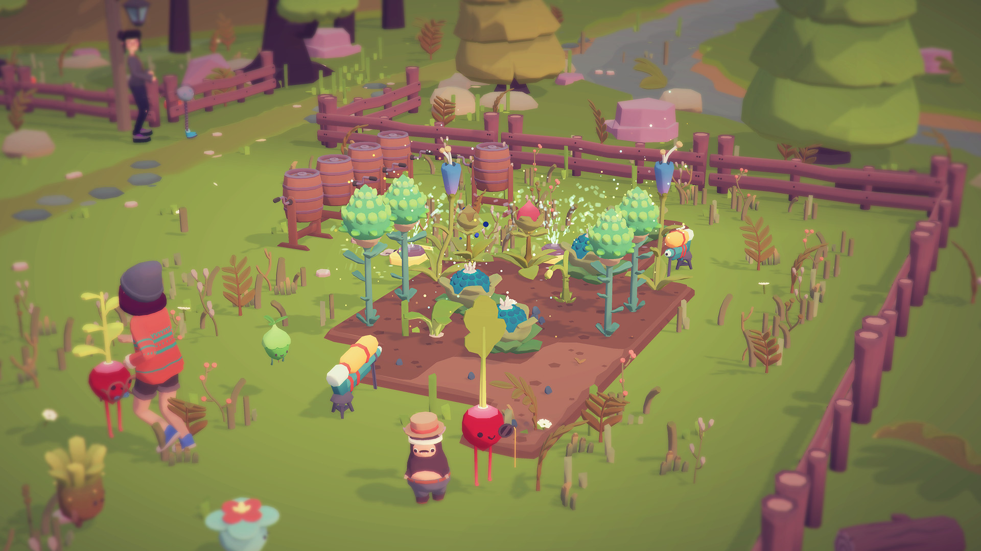 5 Reasons Ooblets Are Actually Terrifying