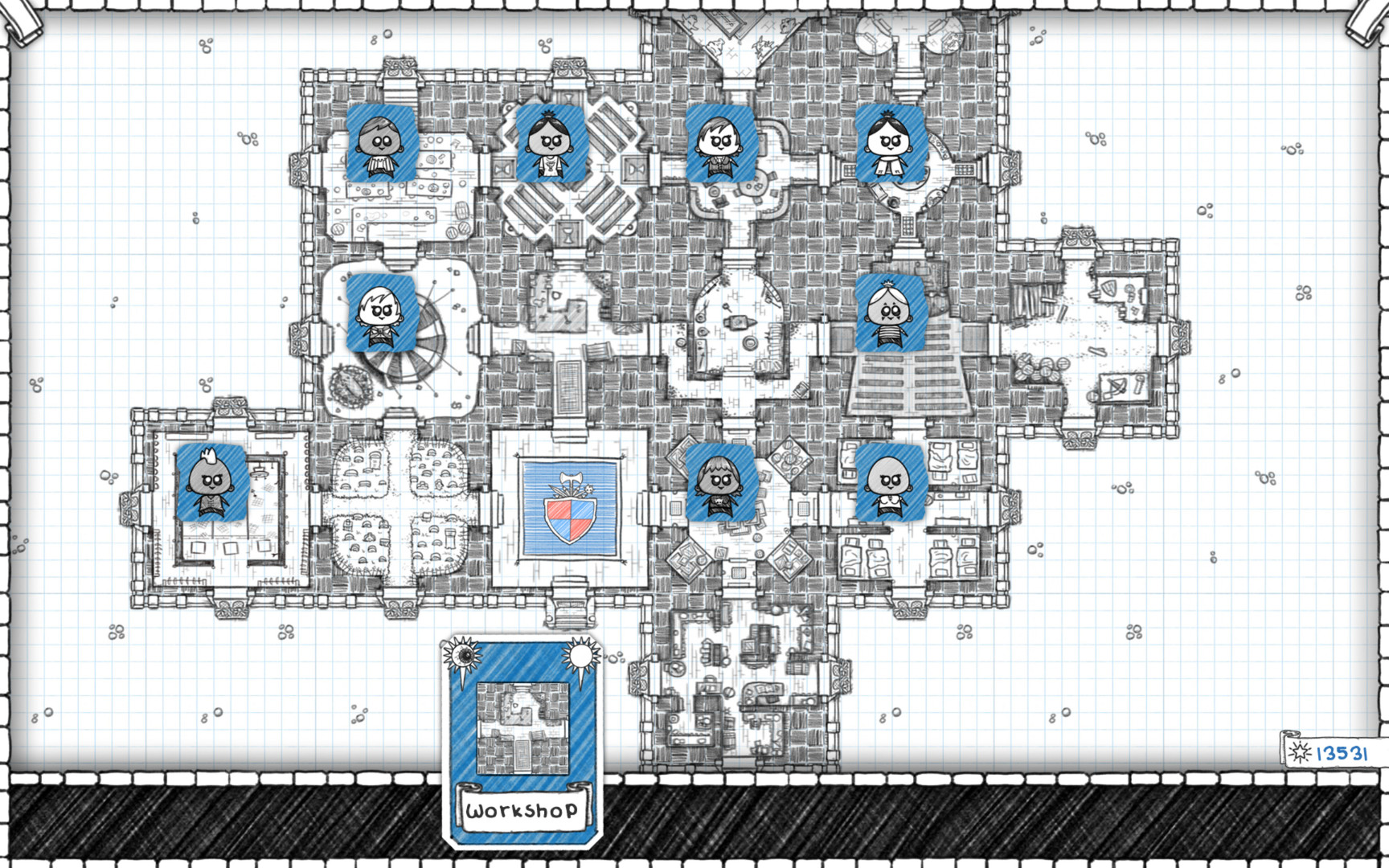 You Should Play Guild Of Dungeoneering