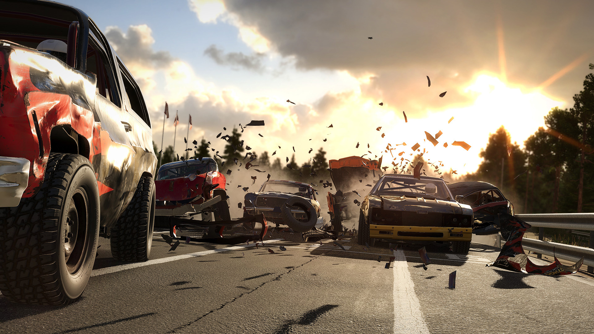 The Best Racing Games To Fill That Need For Speed