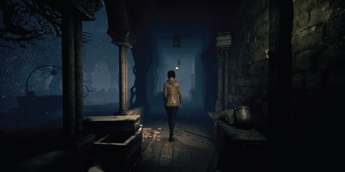 Discussing Diversity And Design With Song Of Horror Developers