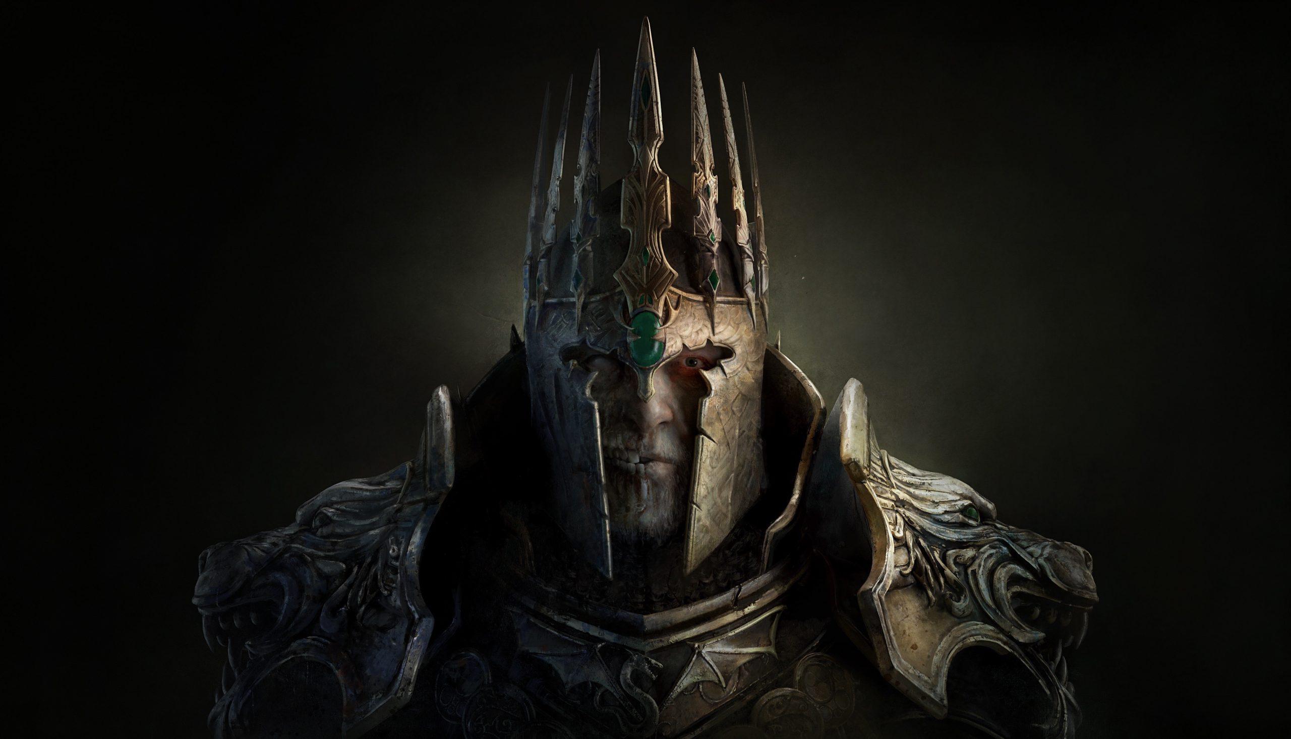 King Arthur: Knight's Tale Is A Dark Fantasy XCOM