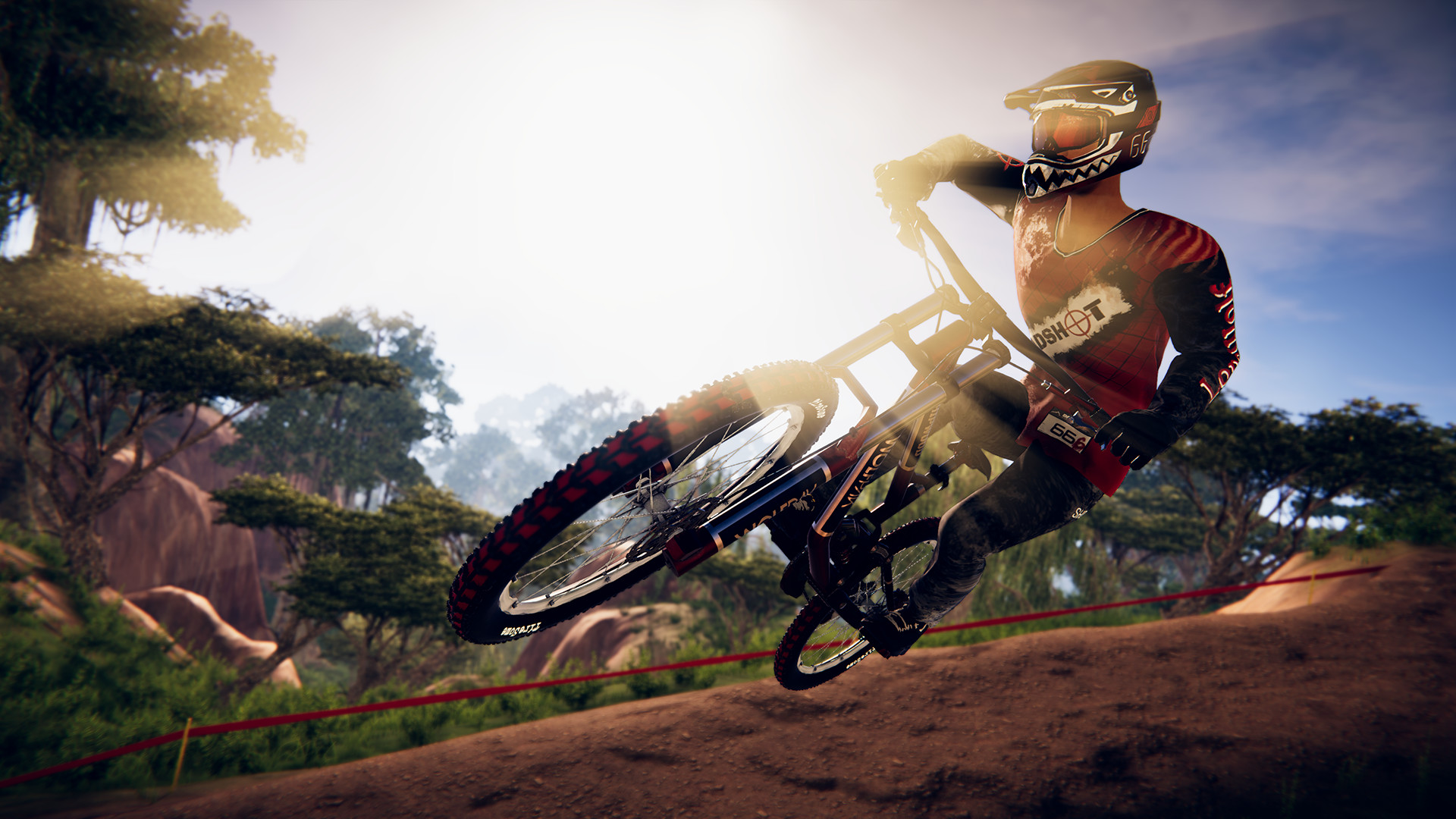 You Should Play Descenders
