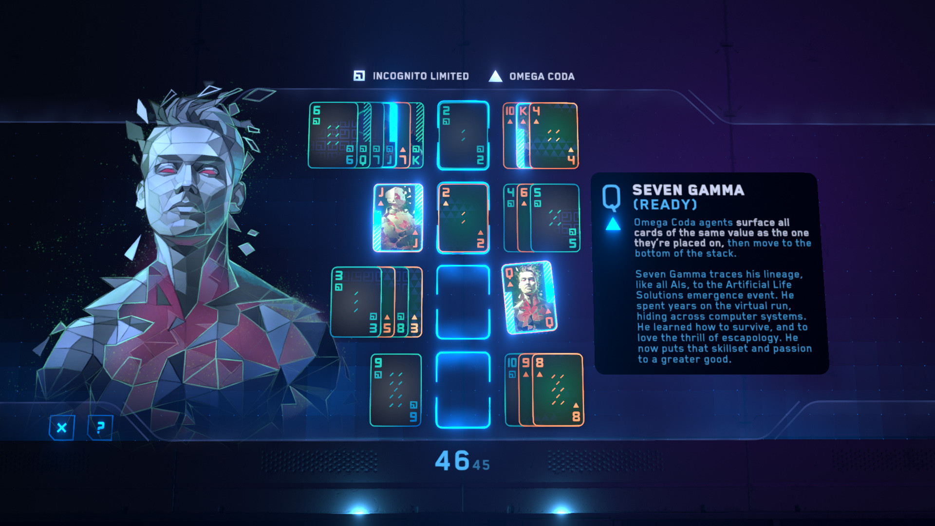 The Solitaire Conspiracy Review