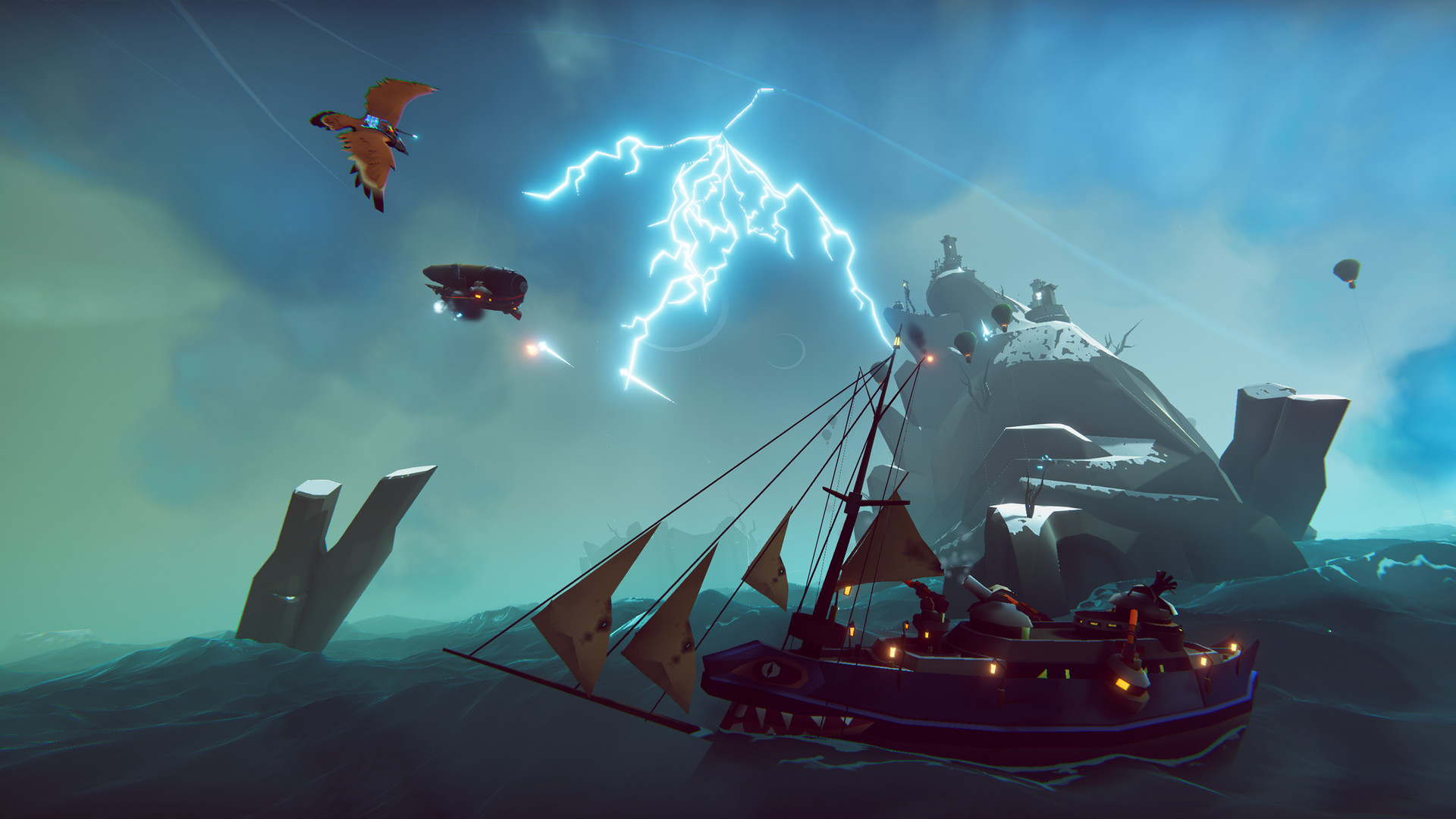 The Best Upcoming Games November