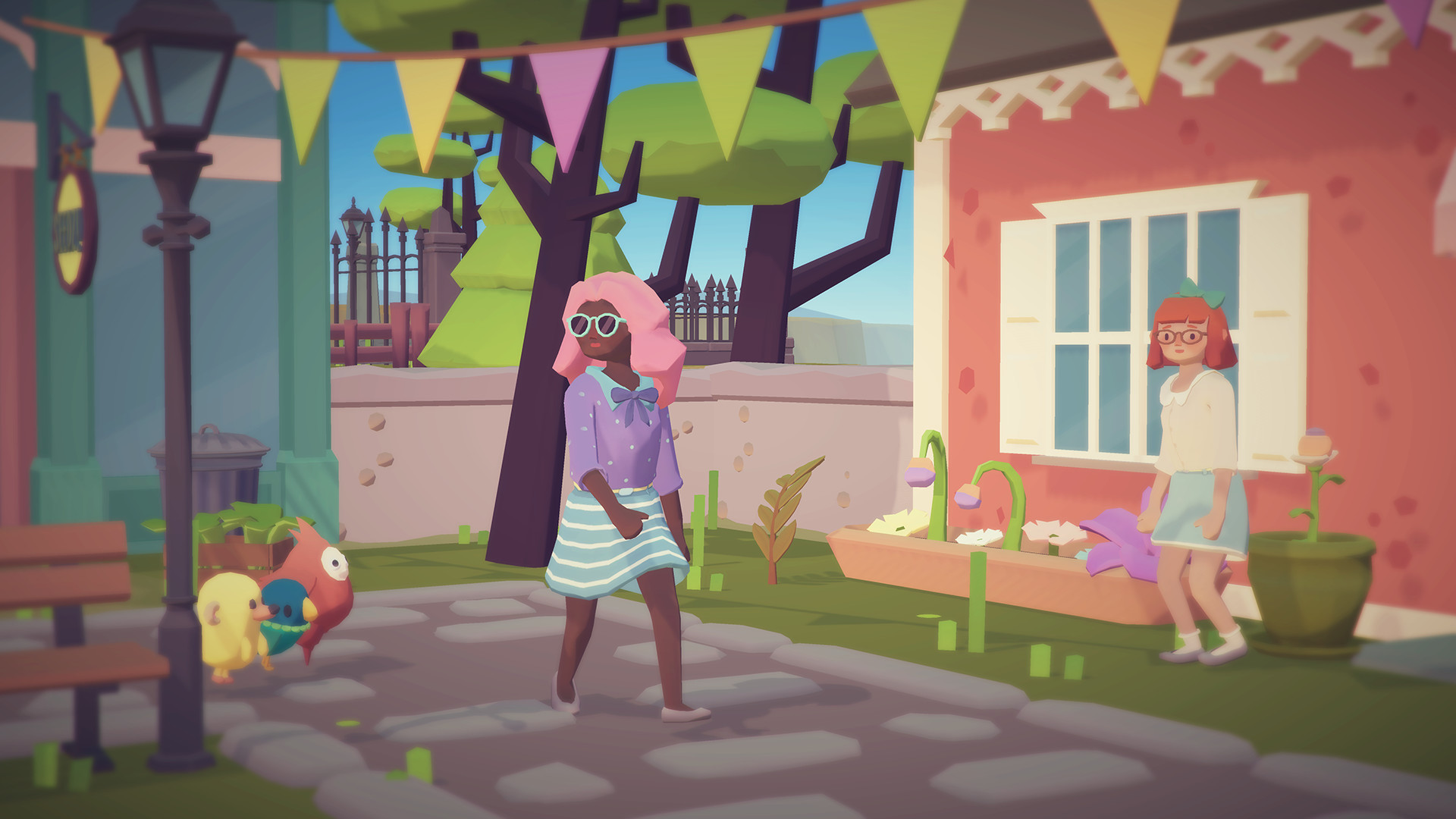 The Best Life Sim Games For Your Cosy Escapism