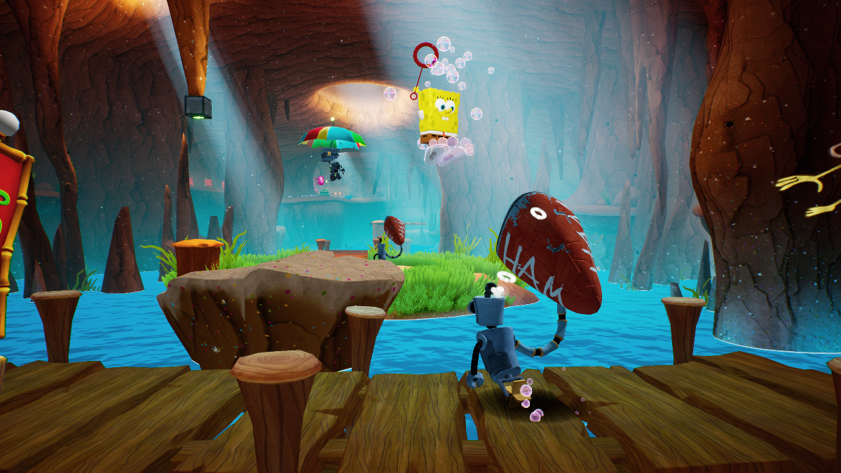 The Spongebob Remaster Is Coming To Mobile