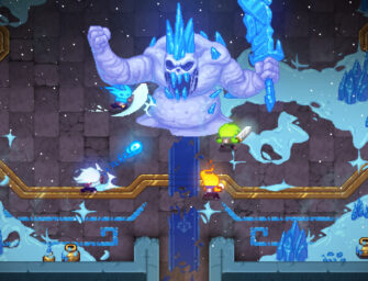 Ember Knights Could Be The Next Great Roguelite