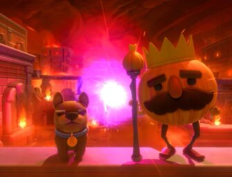 Get Into The Fire With Overcooked! All You Can Eat