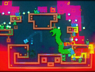 Get Your Roguelite Fix For Free With Rogue Glitch