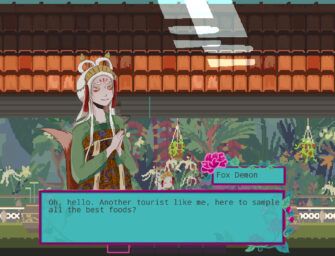 Avoid Peranakan ghosts to music in After School Afterlife