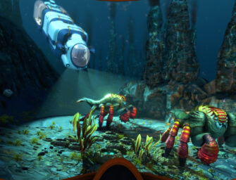 Subnautica: Beyond Zero Review