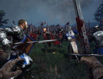 Chivalry 2 Tips and Tricks