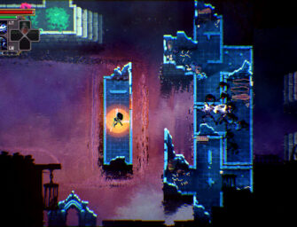 Loot River mixes the brutality of combat with Tetris