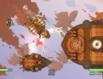 Black Skylands (Early Access) Review
