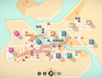 July Review Round-Up: Mythic Ocean, Mini Motorways, Unavowed And More