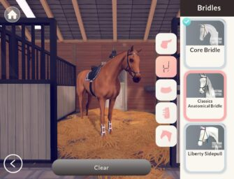 Mucking Out The Stables of Horse Games