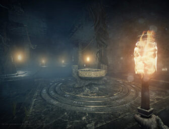 Return to Nangrim's fantasy world has shades of Skyrim