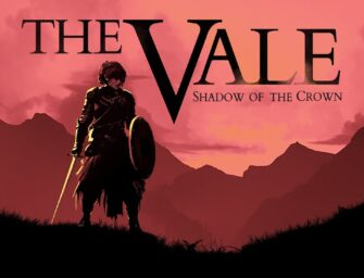 The Vale: Shadow of The Crown Review