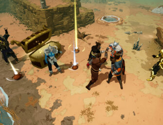 The Best Co-op Roguelikes To Share With Friends